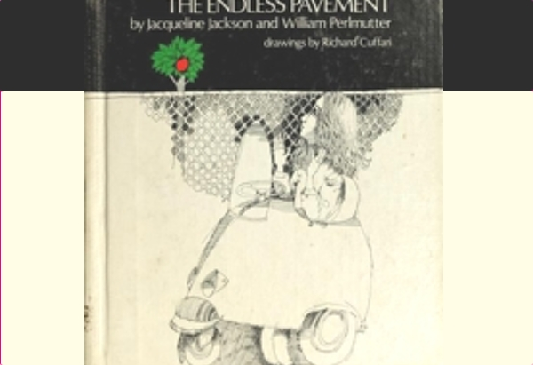 The Endless Pavement by Jacqueline Jackson