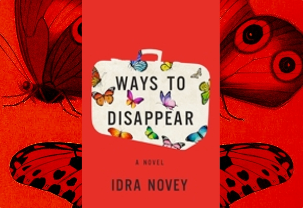 Ways to Disappear by Lucy Knisley