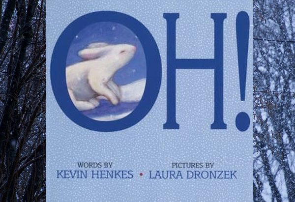 Oh! by Kevin Henkes