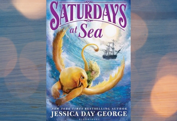 Saturdays at Sea by by Jessica Day George