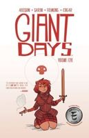 Giant Days Volume 5