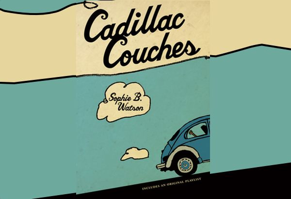 Cadillac Couches  by Sophie B. Watson