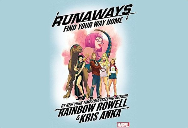 Runaways, Volume 1: Find Your Way Home