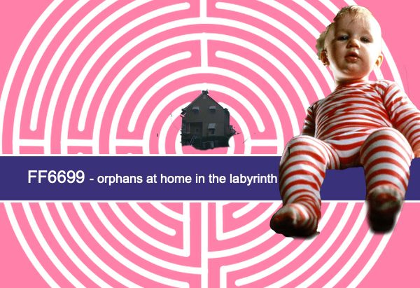 FF6699: orphans at home in the labyrinth