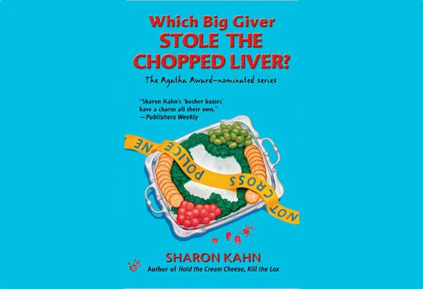 Which Big Giver Stole the Chopped Liver?