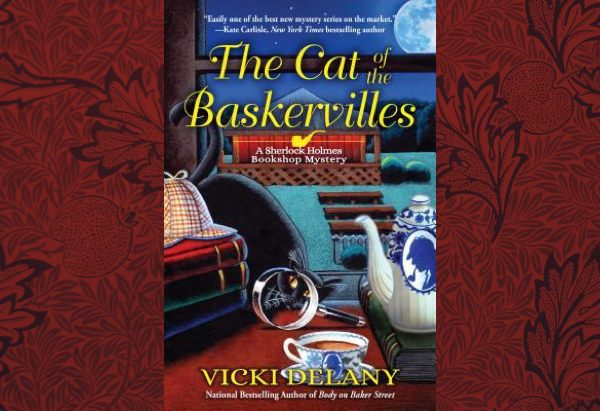 The Cat of the Baskervillese